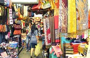 Shopping Tipps Bangkok: Wo kann man am besten Einkaufen?