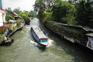 Khlong Jim Thompson