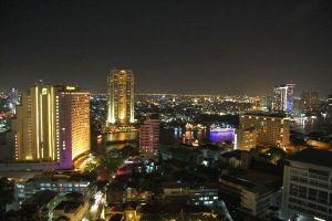 Die 5 Besten Luxus Hotels Bangkok
