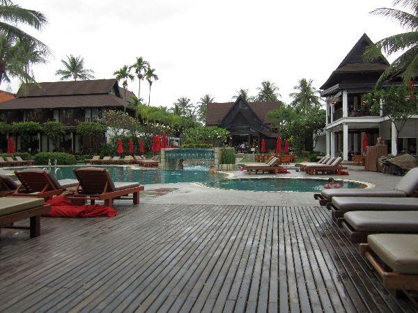 Koh Samui  Sterne Hotels Chaweng Beach