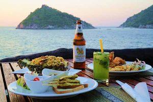 Thailändische Rezepte | Thailands Leckerbisschen