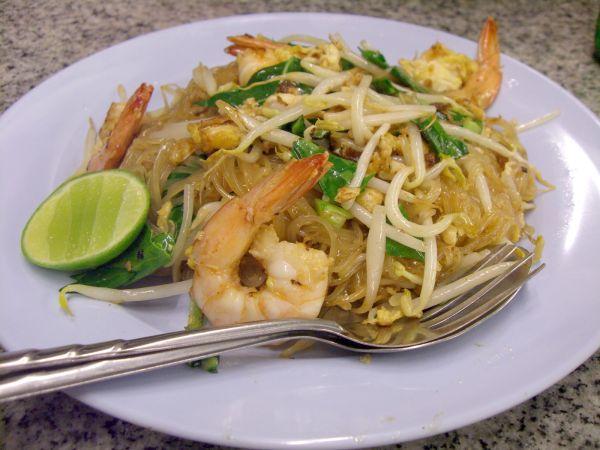 thailändische nudel rezepte von leckerbisschen - Thailändische Küche Rezepte