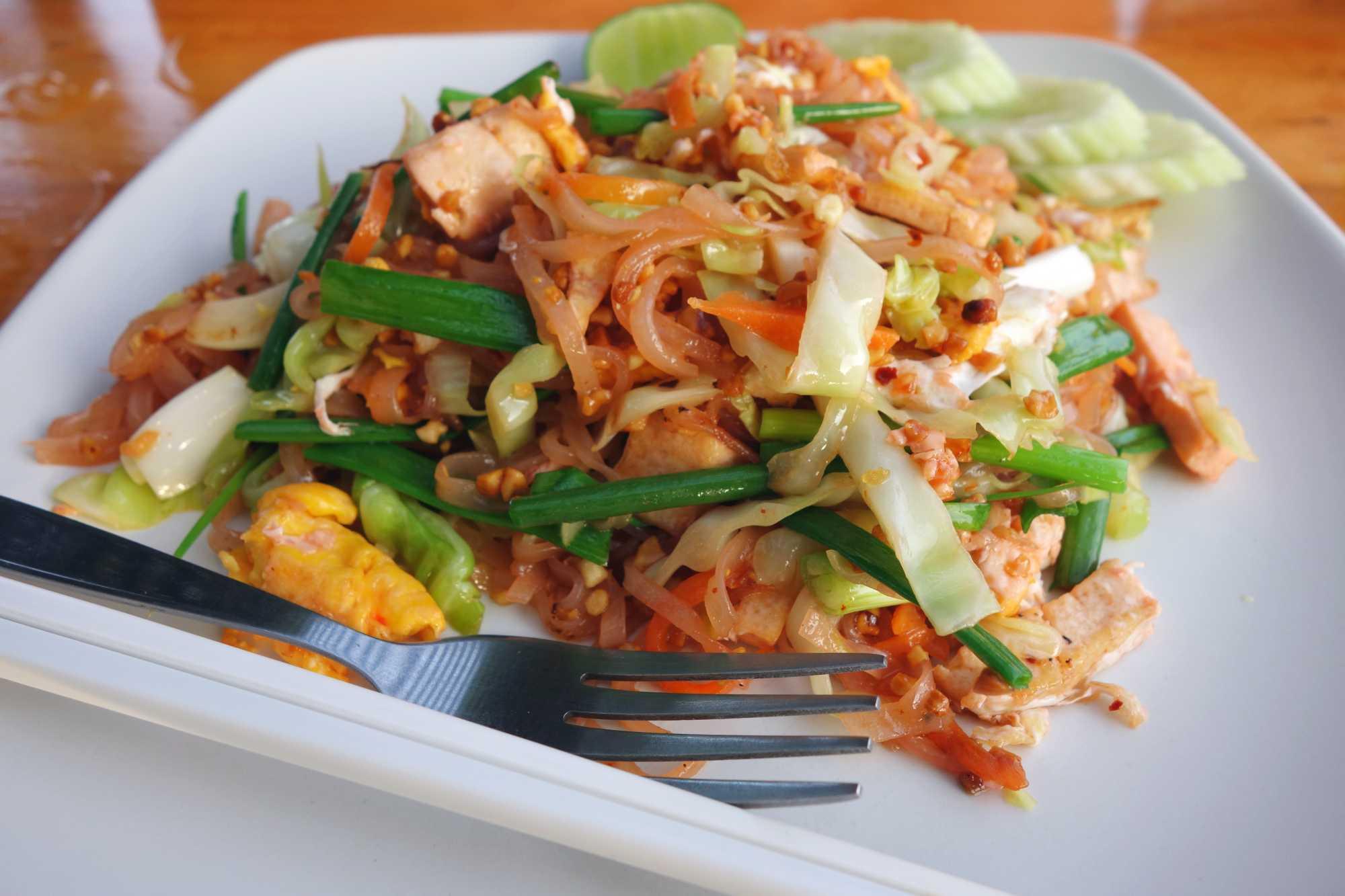 Thailandische Kuche Thailands Leckerbisschen