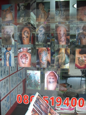 Art Gecko Tattoo Studios: Have you been thinking of getting a