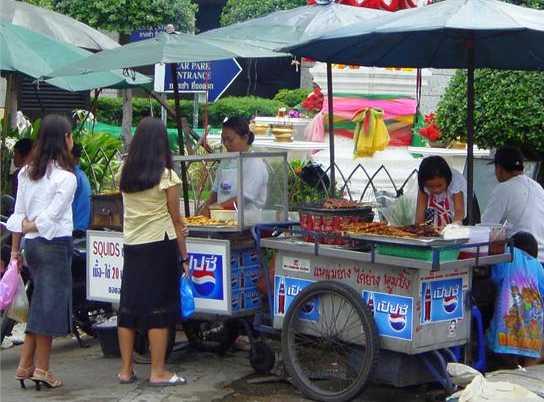 thailändische küche   thailands leckerbisschen - Thailand Küche